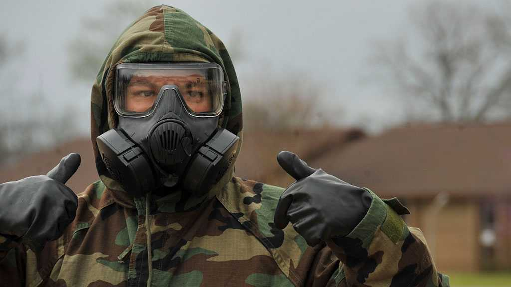 Finnish Army to Pioneer Real Mustard Gas, Sarin in Chemical Warfare Drills