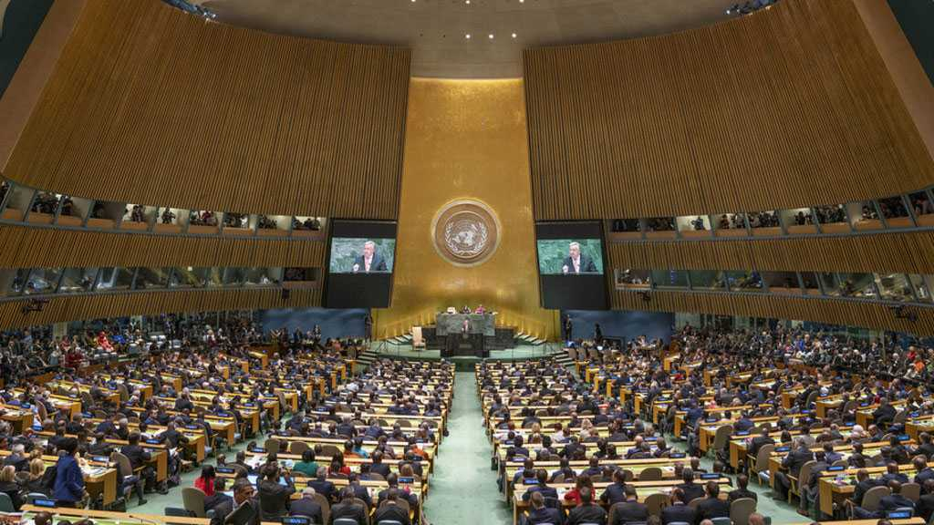 Bibi Cancels UN General Assembly Appearance over Election Results
