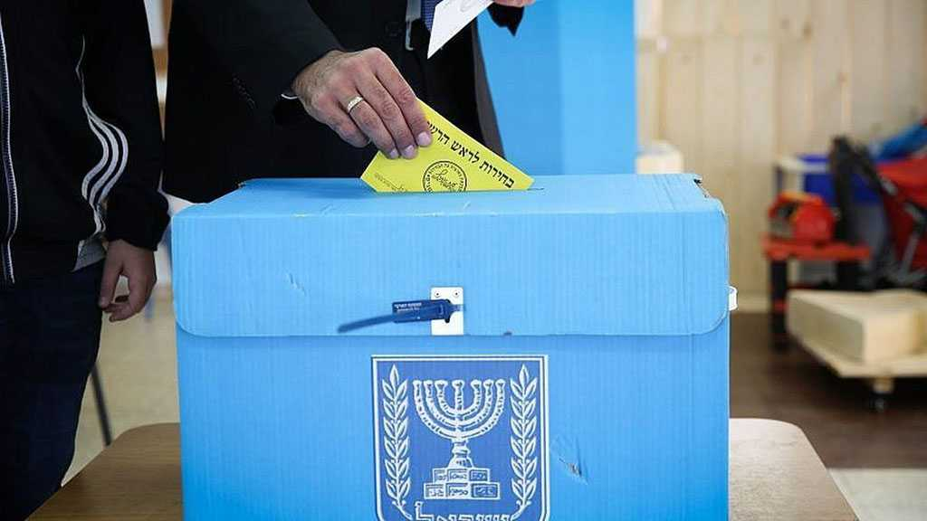"""Israeli"" Politics Deadlocked after 2nd Election"