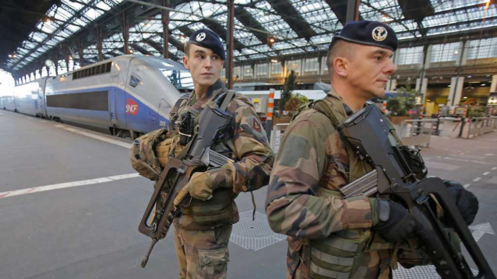 France Shooting: Two People Slightly Injured in Lyon