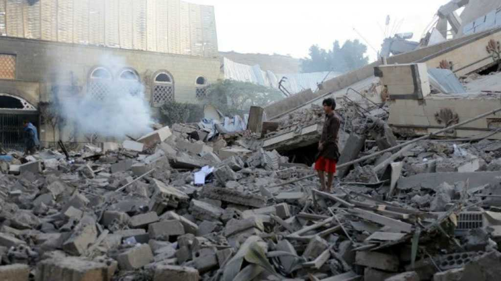Saudi-Led Coalition Attacks Yemen's Hudaydah in Violation of Truce Deal