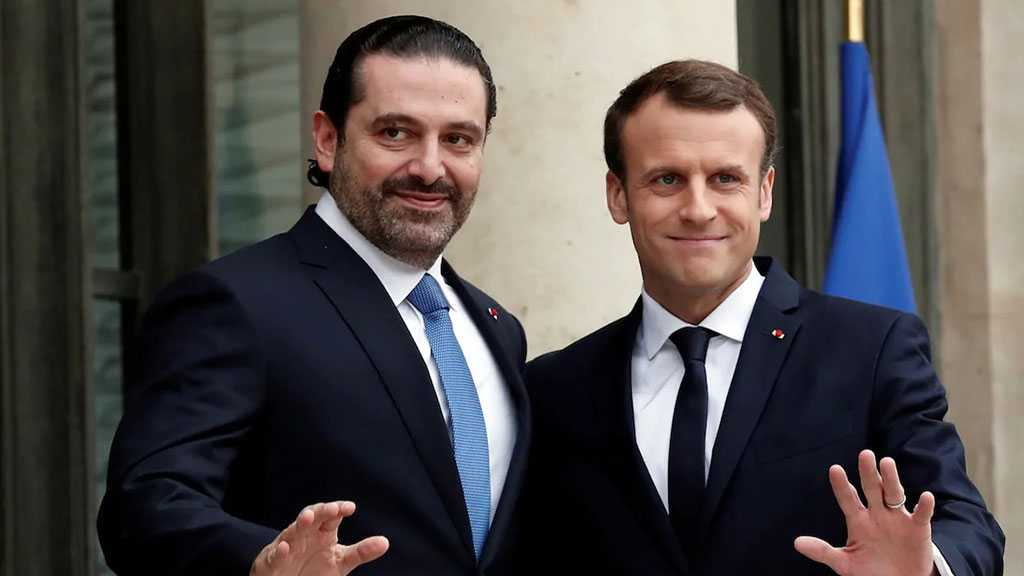 Hariri: France Is «Ready To Help Lebanon by Any Means»