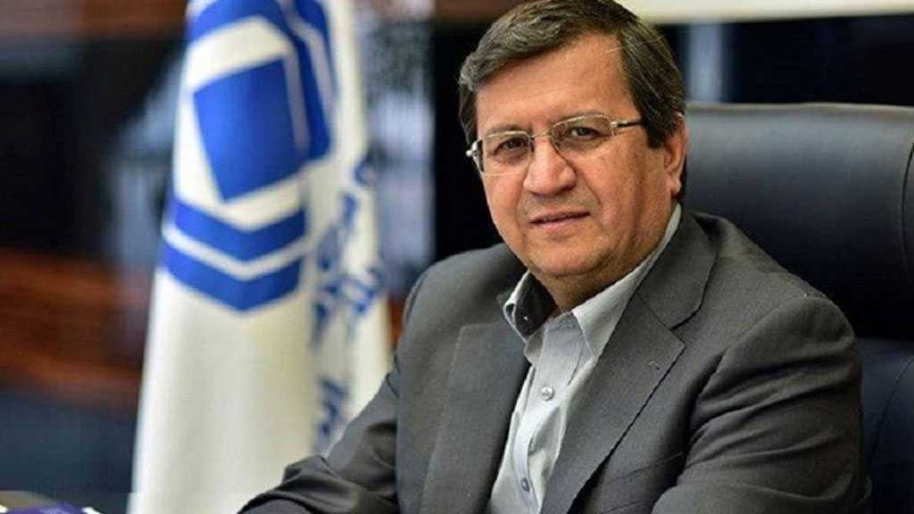 Central Bank of Iran's Governor Says New Sanctions Show US' Empty Hands