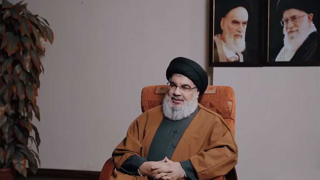 Al Saud Regime in Final Stages of Its Life – Sayyed Nasrallah