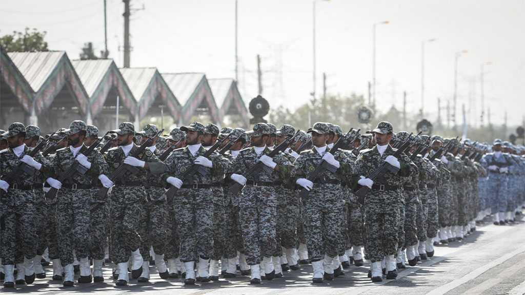 Iran Marks Sacred Defense Week with Nationwide Military Parades
