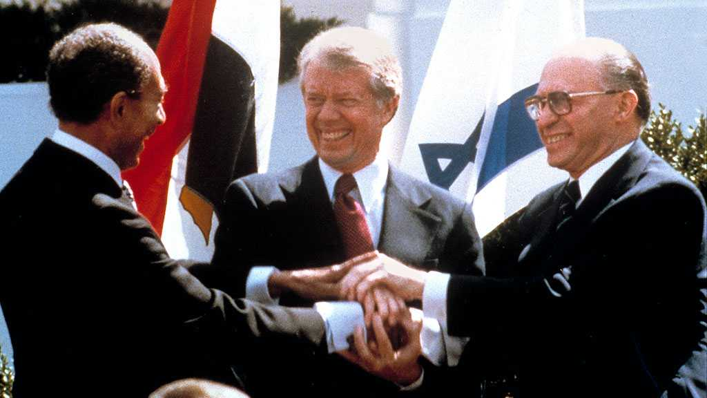 US President Jimmy Carter Hid Info on «Israeli» Nuke Experiment