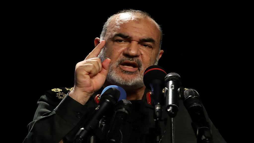 IRGC Chief: Europeans, Americans Alike in Making Lies against Iran