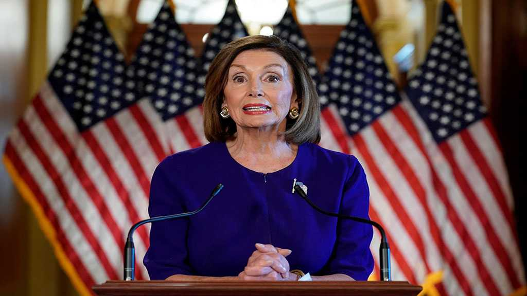 Pelosi Announces Trump's Impeachment Inquiry