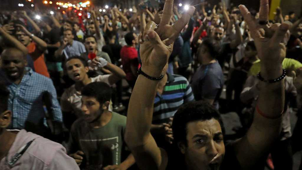 Egyptian Protesters to Press for President Sisi's Ouster