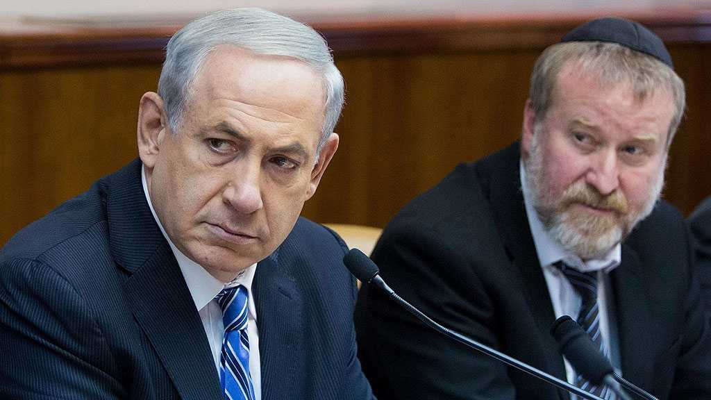 AG Approves 4 Days of Hearings in Bibi Corruption Cases