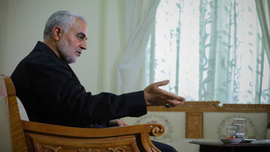 Untold Facts on the 33-Day War in an Exclusive Interview with Major General Qassem Soleimani