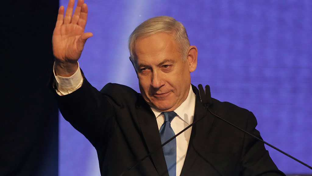 «Israeli» Parliament to Be Sworn in Without New Gov't