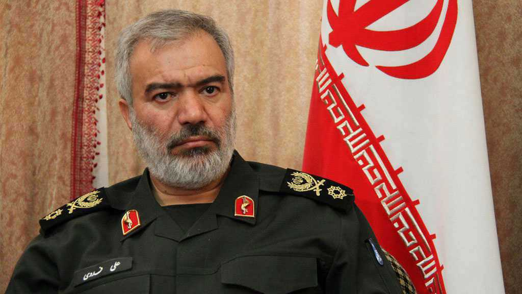 Enemies Begging to Get Freed from Yemeni Quagmire – IRGC Second-in-Command