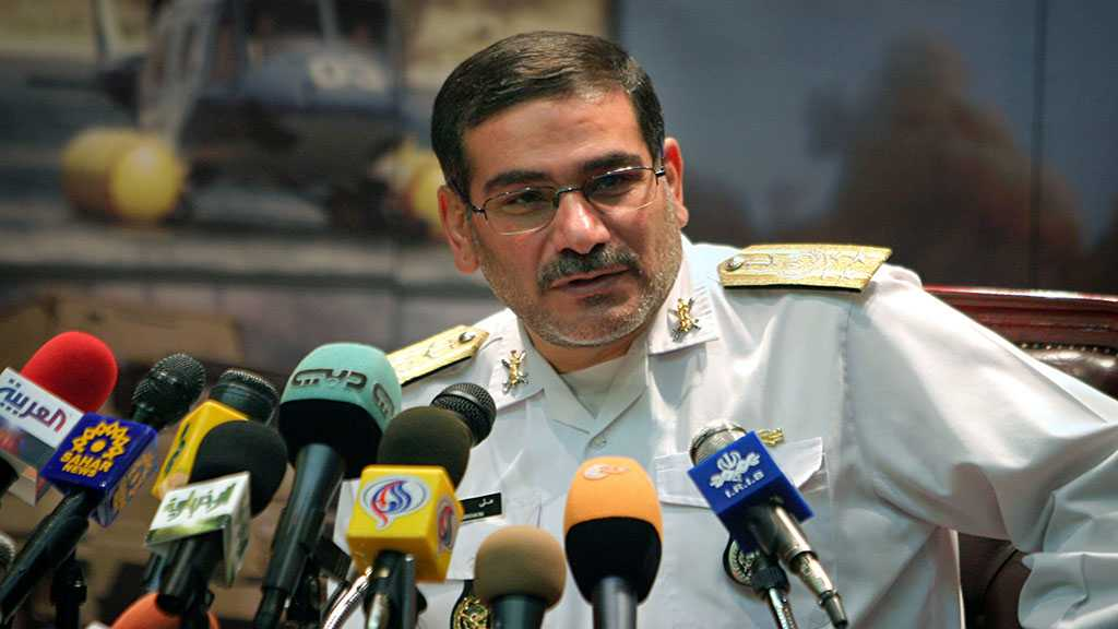 Iran Will Not Leave 'Banditry' In International Waters Unanswered – Shamkhani