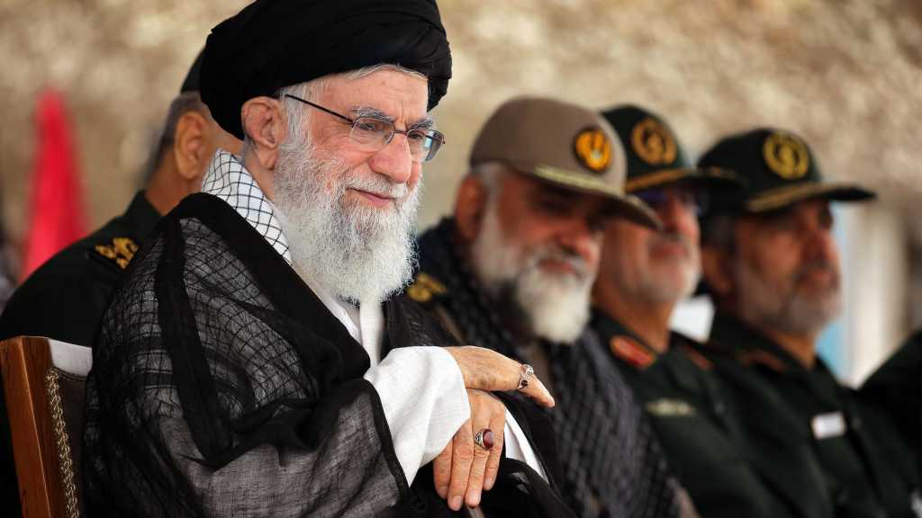 Imam Khamenei Urges IRGC to Prepare against Enemy