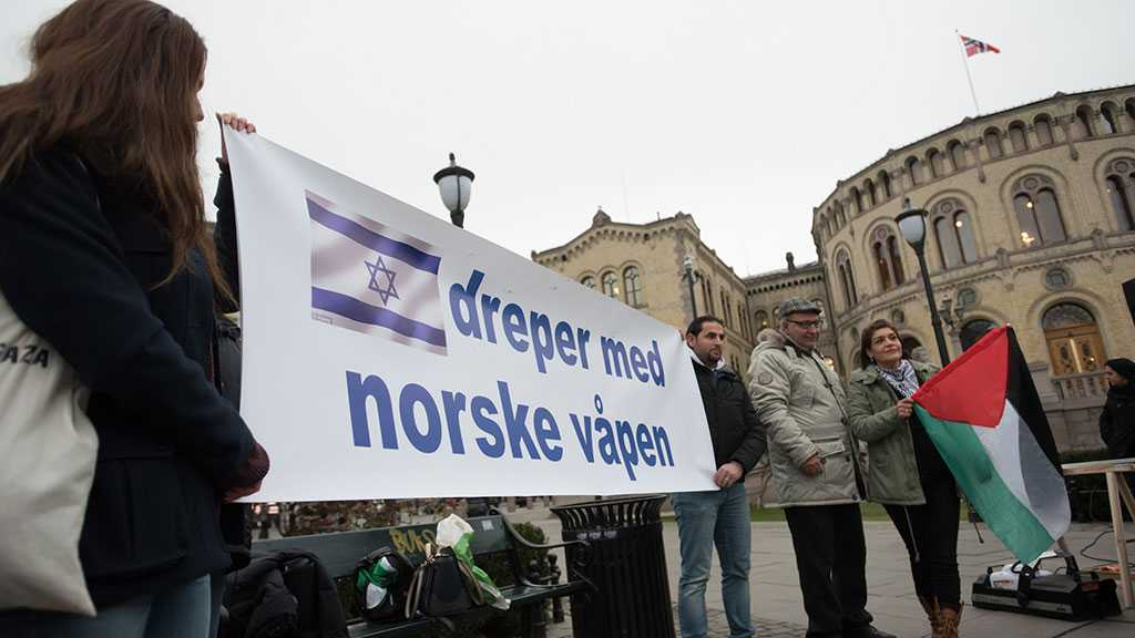 Norwegian Lawyers Urge Sanctions on «Israel» for Violation of Int'l Law