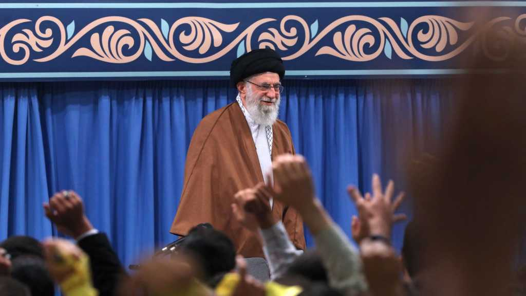Imam Khamenei: Repeated Ban on US Negotiation Is Means to Block American Infiltration