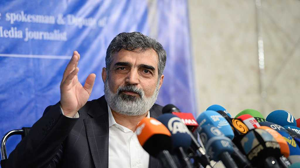 Iran to Return to Pre-JCPOA Uranium Enrichment Level - AEOI