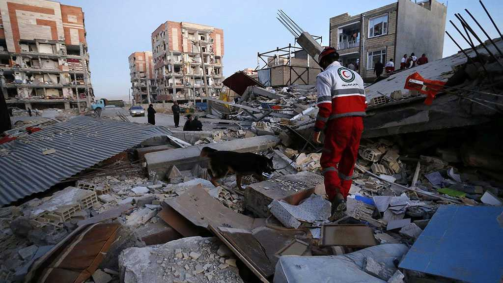 Earthquake in Northern Iran Kills at Least 5, Injures 300