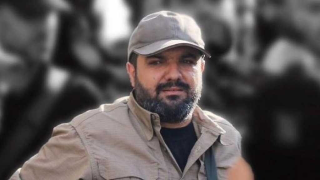 Senior Palestinian Resistance Cmdr. Assassinated in Gaza Strike