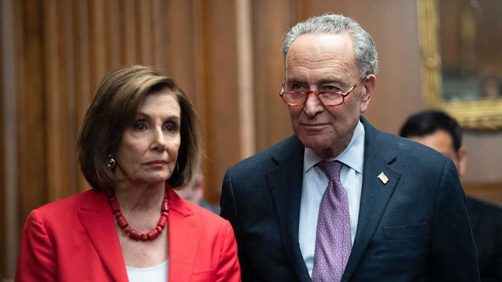 Schumer, Pelosi Invite Trump to Testify in Impeachment Investigation