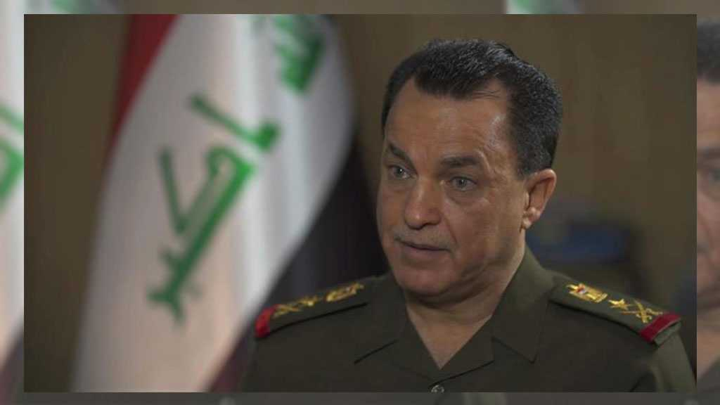 Iraqi Intel. Chief to CNN: Warns of Daesh Resurgence