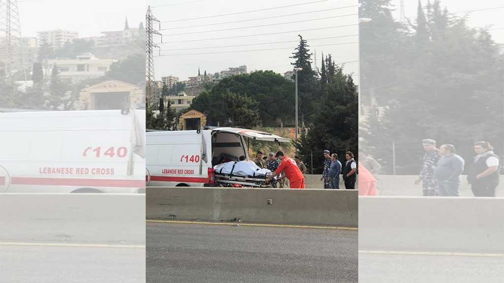Lebanon: Bandits Kill Man, Woman on South-Beirut Highway