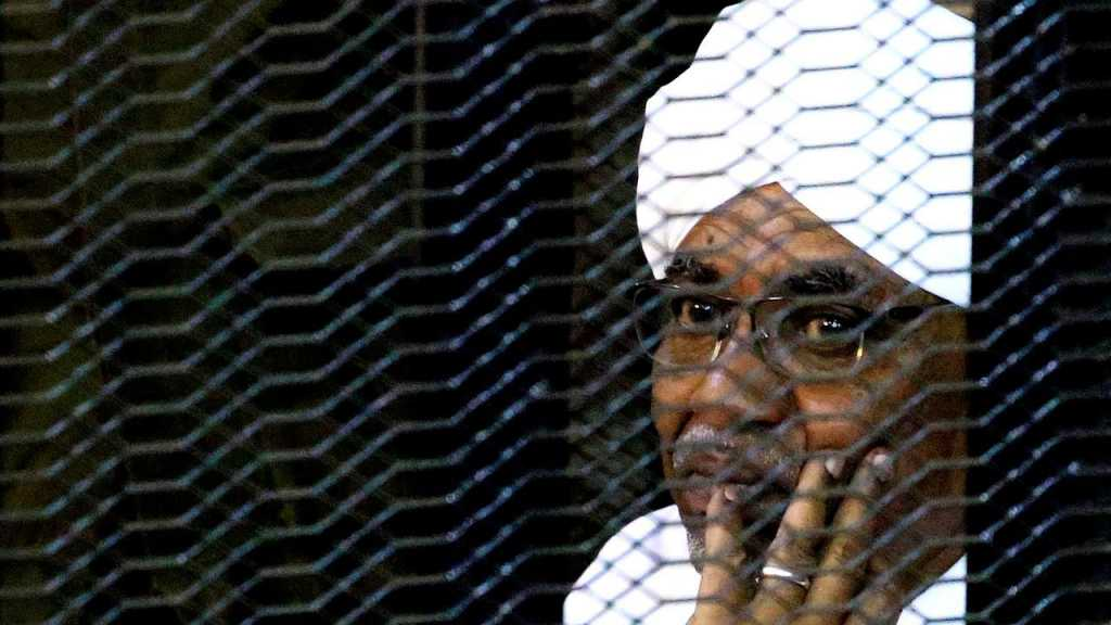 Sudan Moves to Dissolve Ex-ruling Party