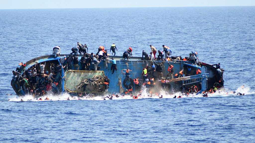 UN: Dozens of Migrants Drown As Boat Sinks Off Mauritania
