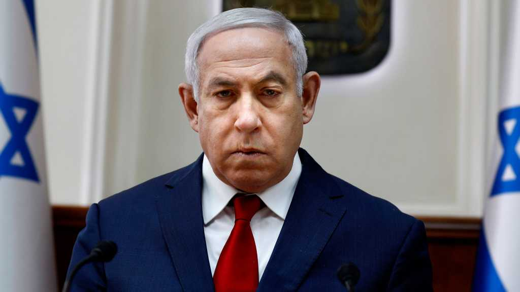 Netanyahu Ready to Head the Government Only Six More Months - Likud