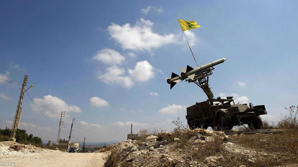 «Israel» Admits It Can't Deter Hezbollah