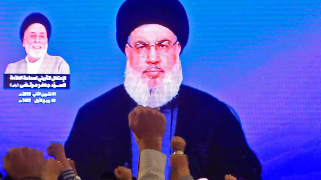 New Lebanon Poll: Most Shia Still Back Hezbollah