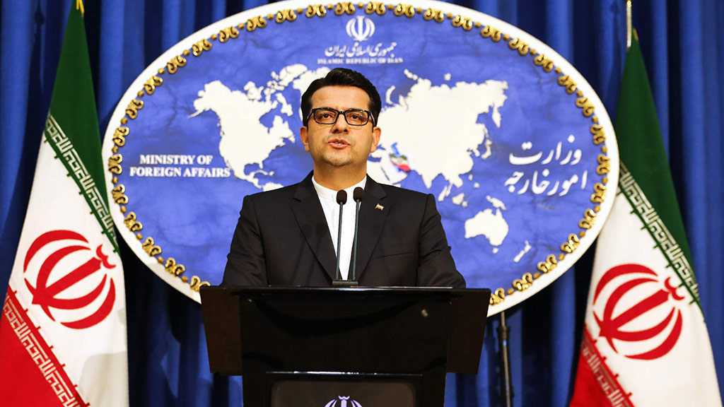 Iran Says It's Response Will Make «Israel» Regret Any Aggression