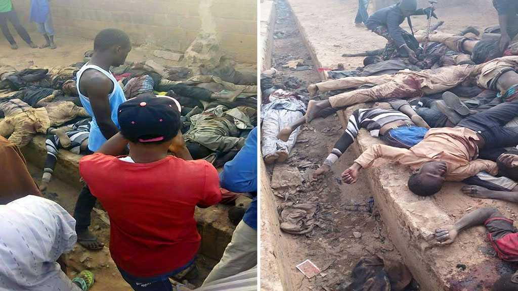 Zaria Genocide: Four Years on the Brutal Slaughter of 1000+ Innocent Nigerians, No Single Murderer Arrested