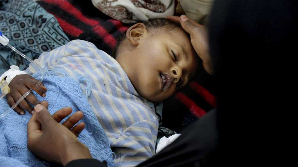 A Thousand Children Die Every Day in Yemen – Health Minister