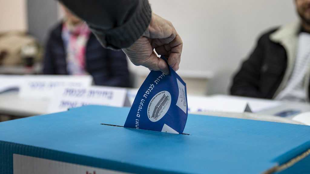 «Israel» Calls for Third General Elections in a Year