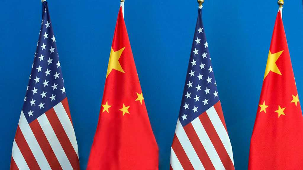 China Says in Close Communication with US