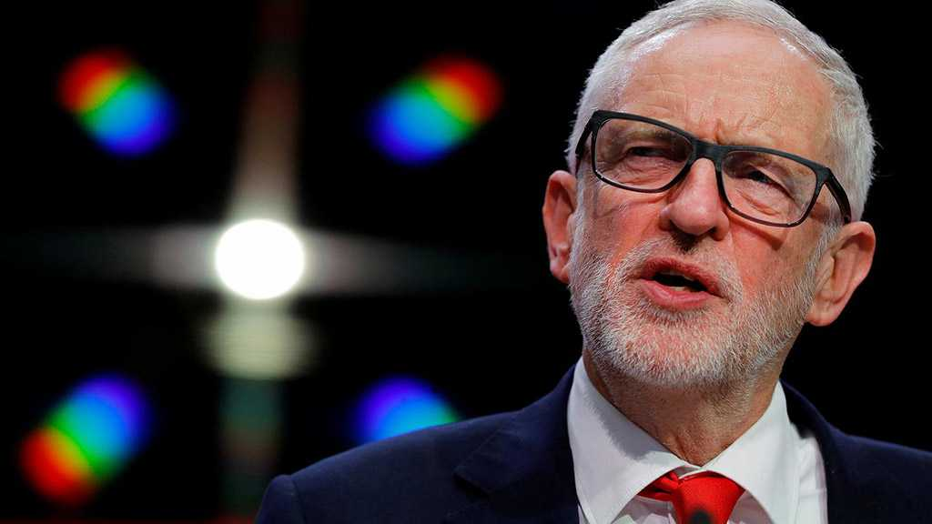 UK Voters Ditched Labor over Corbyn's Leadership, Neutral Brexit Stance