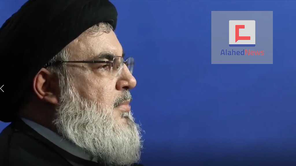 Sayyed Nasrallah: Qassem Soleimani's Blood Is Not Just Any Blood, It Is A Whole Different Story!