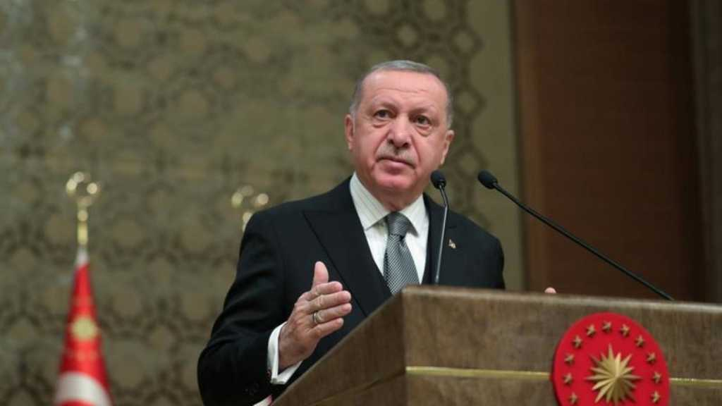 Erdogan Announces Turkey is Sending Troops to Libya