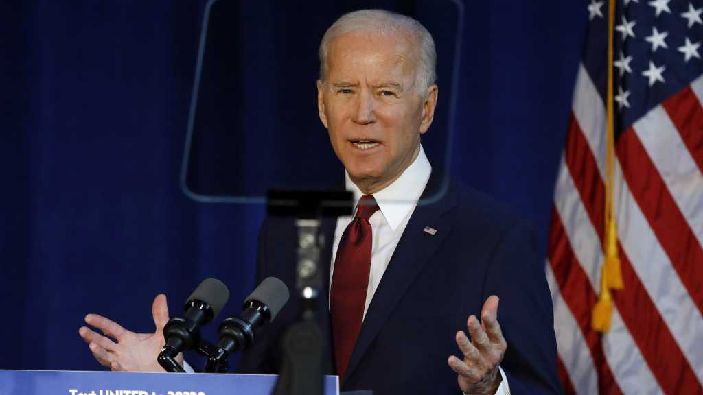 Biden Calls Trump Comments On US Troop Injuries in Ain Al-Assad 'Disgusting'