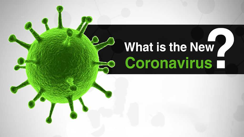What is the New Coronavirus?