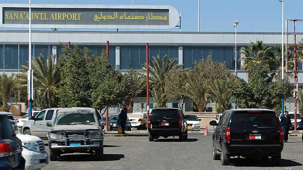 Saudi Closure of Sanaa Int'l Airport Genocide against Yemeni Patients
