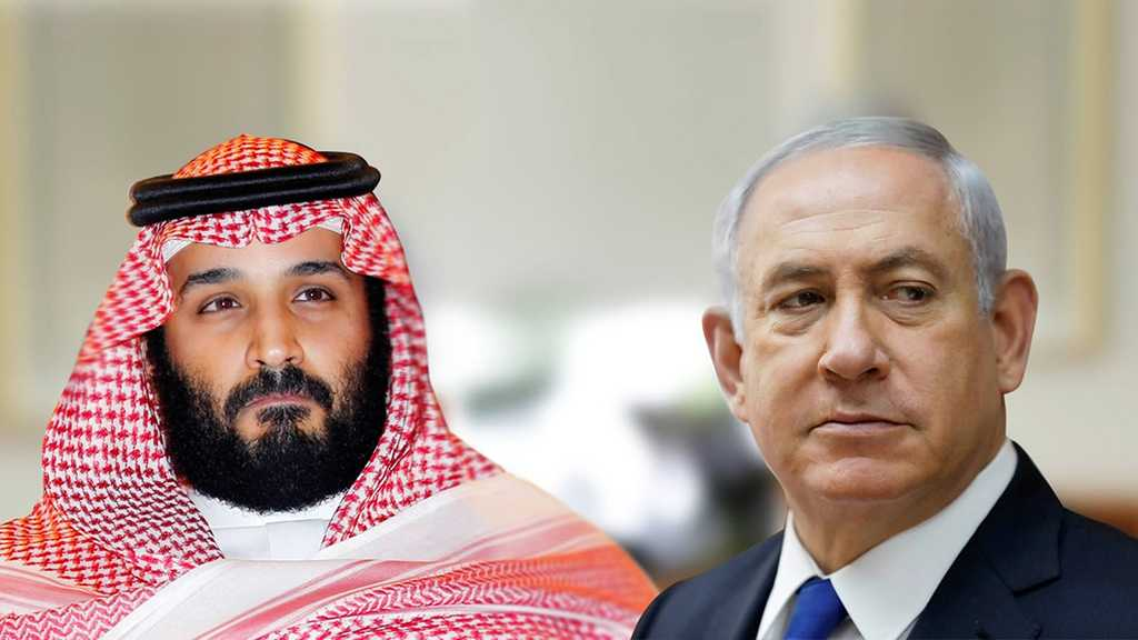 Pompeo In Charge of Arranging Meeting between Netanyahu, MBS