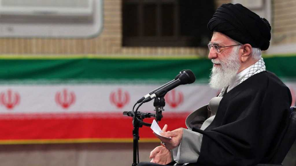 Imam Khamenei Pardons over 2,300 Iranian Inmates on Islamic Revolution Anniversary