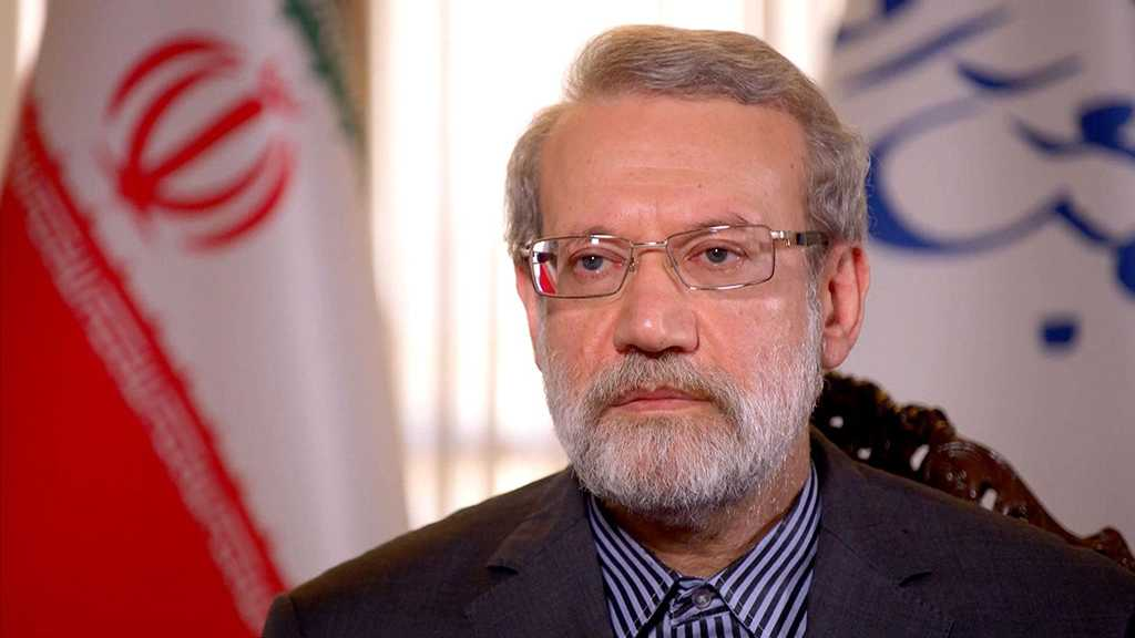 "Larijani Hails People's Huge Turnout during Nationwide Rallies as ""Empowerment of Islamic Revolution"""