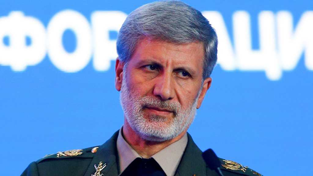 Iran Able To Produce Strategic Defense Arms - Minister