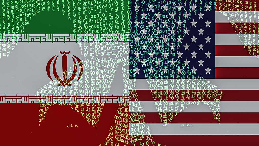 US Source of Large-scale Cyber-attack on Iran's Infrastructure - Official