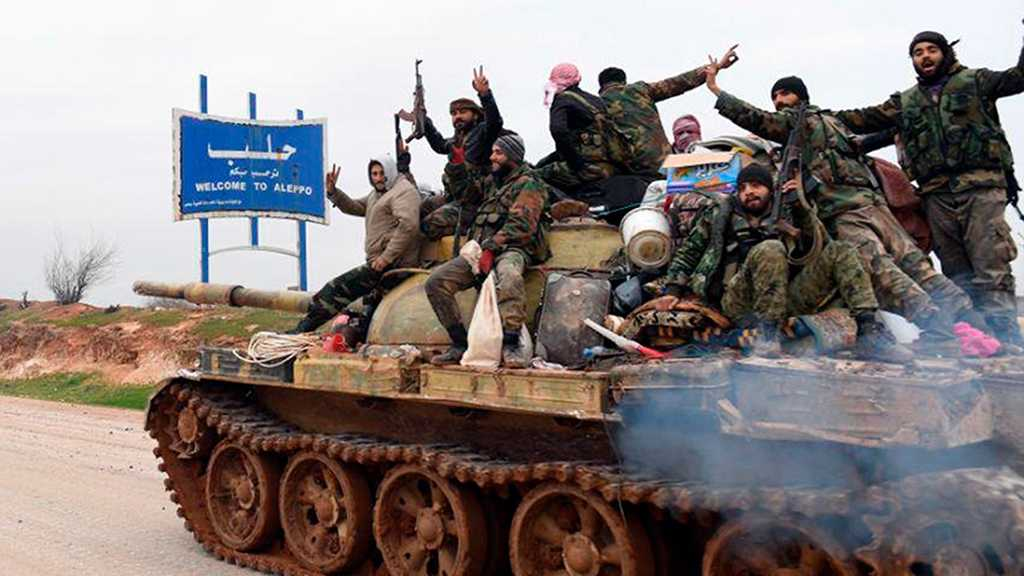 Syrian Army Liberates More Towns after Fierce Battles against Militants in Idlib