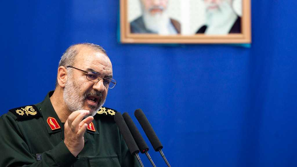 Iran Votes 2020: Every Vote Cast by People a Slap in Enemy's Face - IRGC Chief